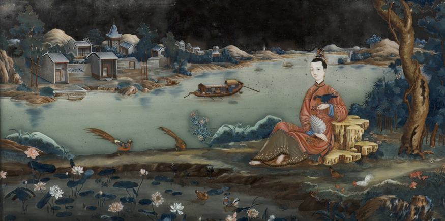 Specialist Asian Art Auctions at Toovey's