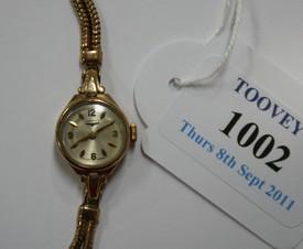 LOT 1002