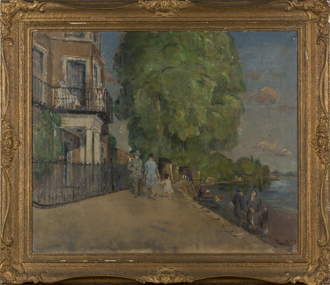 Luke Piper Paintings For Sale