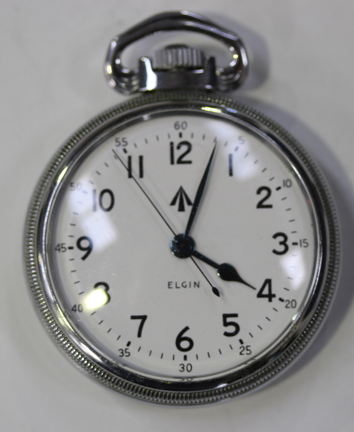 Wristwatches and Pocket Watches