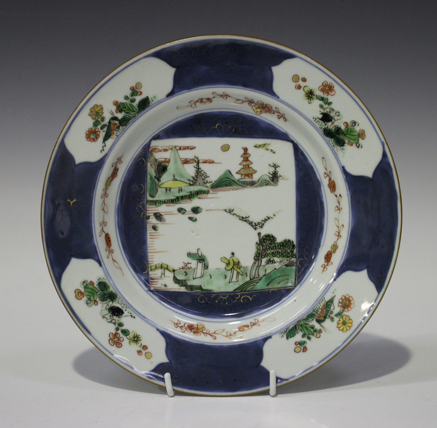 Asian and Islamic Ceramics and Works of Art
